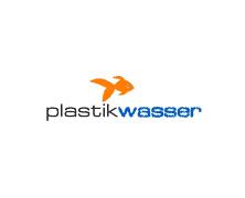Plastik Wasser