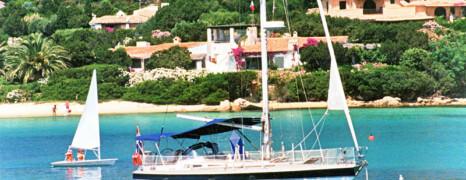 Barbar Lundy Yacht Charter Holidays