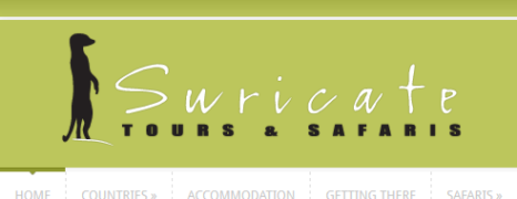 Suricate Tours & Safaris