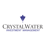 Crystal Water Investment Management - Logo